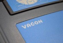 Variadores Vacon