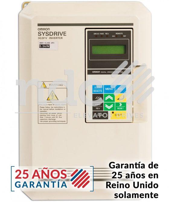 Omron 3G3FV